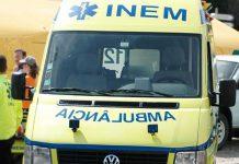 Ambulância- INEM