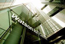 Centro Watson IoT da IBM, em Munique