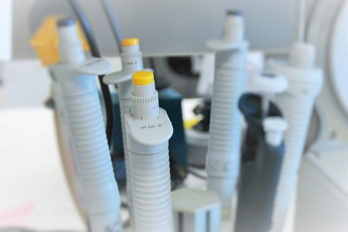 Teste rápido para a COVID-19 aprovado pela FDA nos EUA