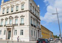 Edifício da Ministério das Finanças