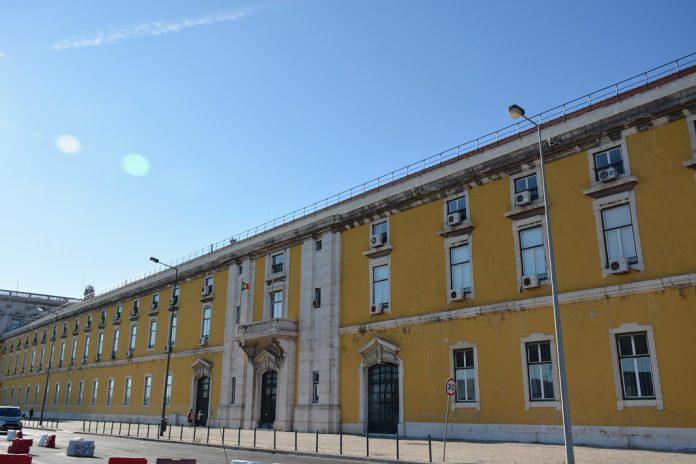Ministério das Finanças
