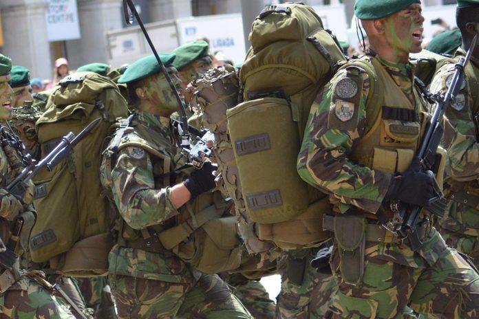 Exército reforça sistema de comunicações com novos rádios