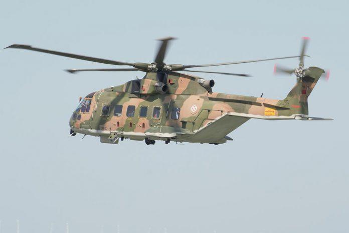 Força aérea, em operação de risco, evacua passageiro a 790 Km dos Açores