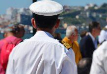 Evacuação médica de dois passageiros de navio ao largo do cabo da Roca