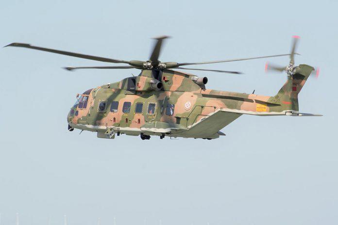Helicóptero EH-101