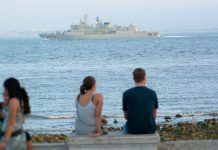 Marinha portuguesa comemora os 700 anos