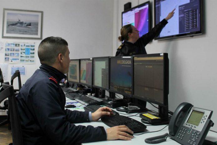 Centro de Coordenação de Busca e Salvamento Marítimo de Ponta Delgada