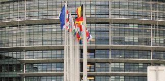Parlamento Europeu aprova 672,5 mil milhões de euros para atenuar efeitos da pandemia
