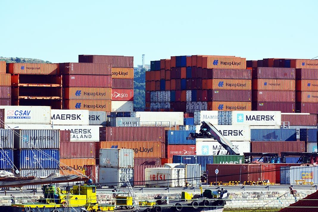 UE perde IVA em transações transfronteiras