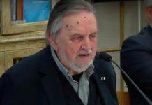 CML homenageia Nuno Teotónio Pereira
