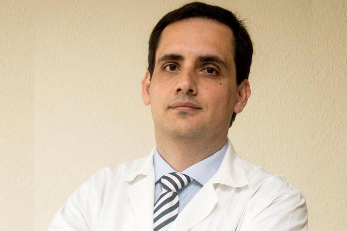 Joaquim Cerejeira, psiquiatra