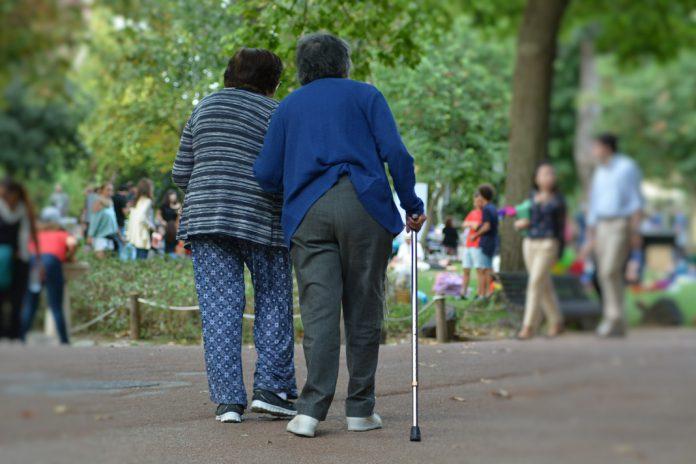 Desafios do envelhecimento da população