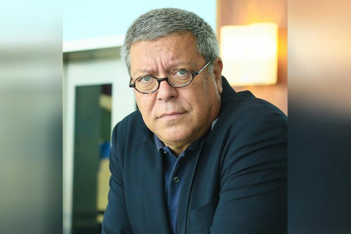 Lino Patrício, médico