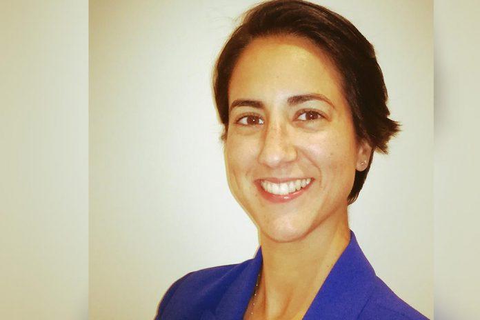 Luísa Lagarto, psiquiatra