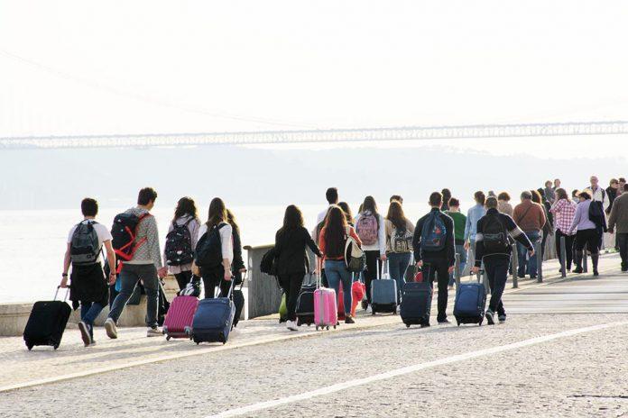 Mobilidade e o Programa Erasmus+