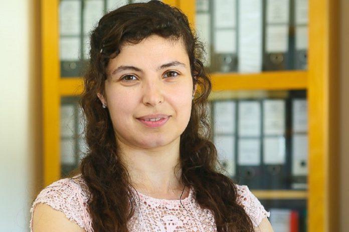 Liliana Pereira, médica neurologista