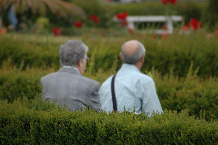 Portugal ocupa a quarta posição entre os países da OCDE com maior taxa de demência