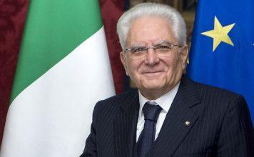 Presidente da República Italiana, Sergio Mattarella