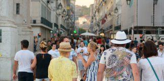 Economia regista crescimento em Portugal