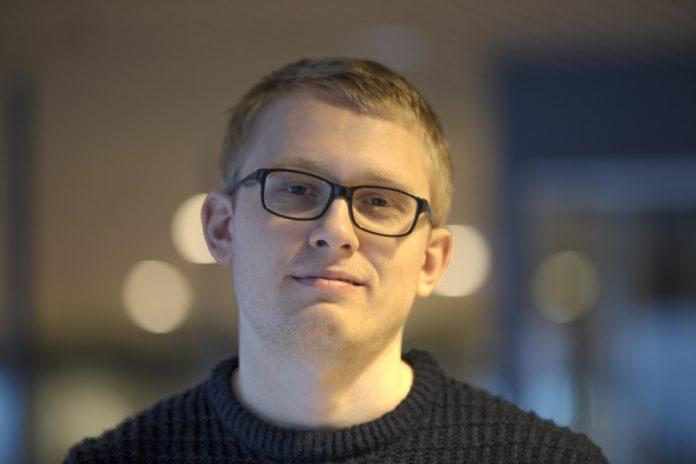 Artem Voronkov, Universidade de Karlstad,