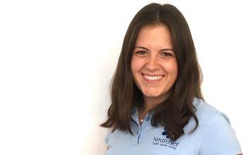 Jéssica Brás, Terapeuta da Fala no NeuroSer