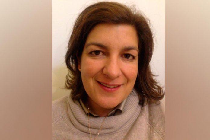 Bárbara Moreira da Cruz, Fisiatra