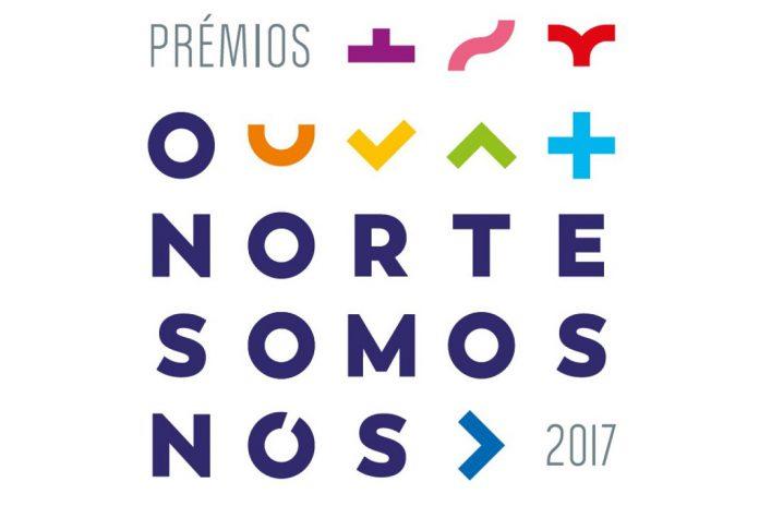 Prémios 'O Norte Somos Nós'