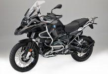 BMW Motorrad, R 1200 GS xDrive Hybrid