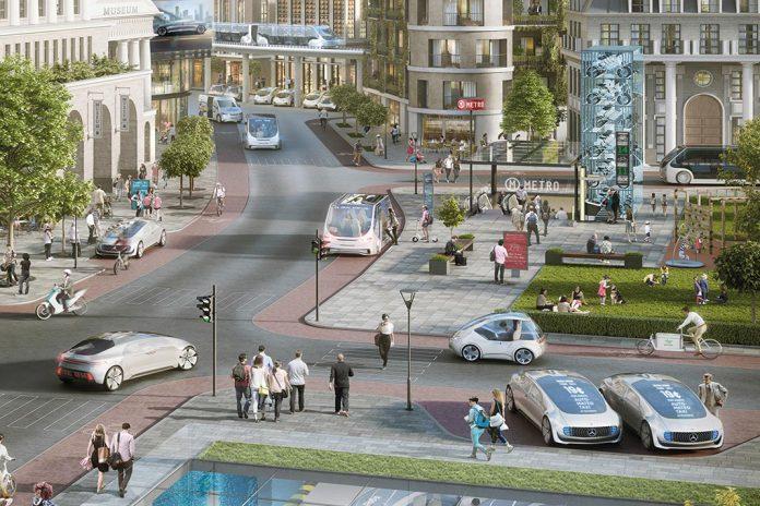 Futuro da Mobilidade Urbana