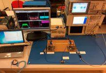Fase de testes do projeto 'SCREEN' no INESC TEC