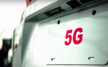 5G tecnologia móvel de quinta geração