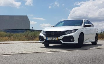 Honda Civic 1.0 VTEC