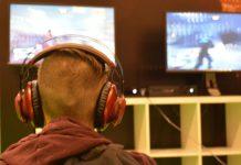 Uso de videojogos