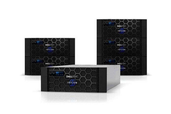 Produtos NAS Dell EMC Isilon