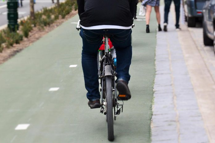 Mobilidade por bicicleta