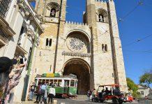 Pressão do turismo nos bairros históricos de Lisboa, Sé de Lisboa