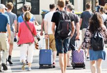 Espaço Schengen de livre circulação já tem 35 anos e envolve 26 os países europeus