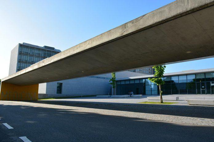 Faculdade de Medicina da U.Porto