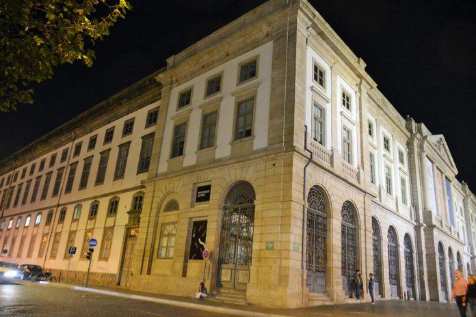 Reitoria da Universidade do Porto