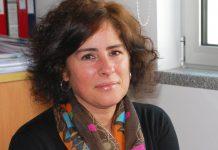 Ana Paula Marques, investigadora do CICS