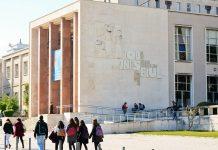 Estudantes, Faculdade de Letras da Universidade de Lisboa
