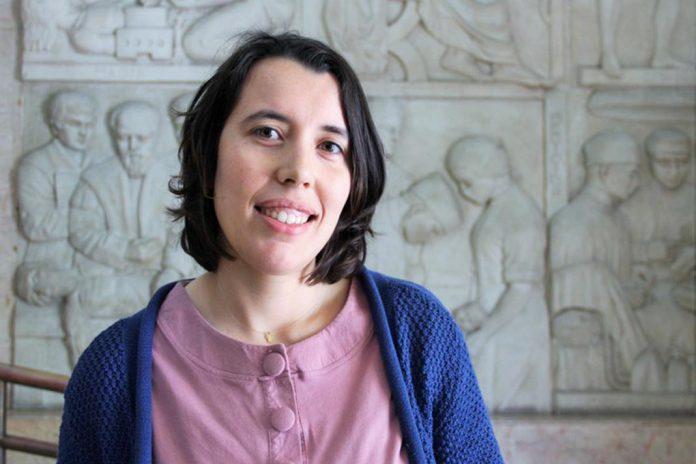 Ana Rita Silva, Universidade de Coimbra