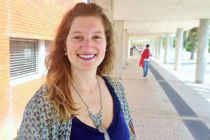 Fabiana Rodrigues, Universidade de Aveiro