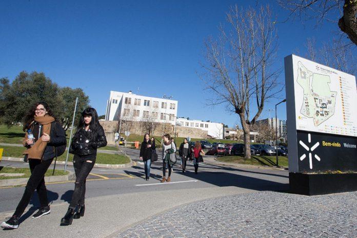 Universidade do Minho, Braga