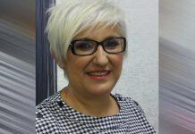 Célia Sousa, docente e investigadora do Instituto Politécnico de Leiria