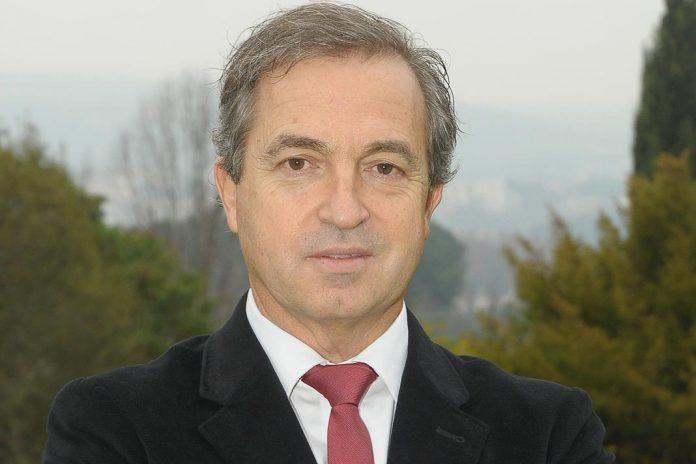 António Fontainhas Fernandes