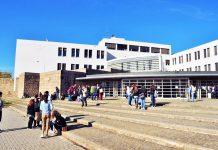 Universidade do Minho, em Braga