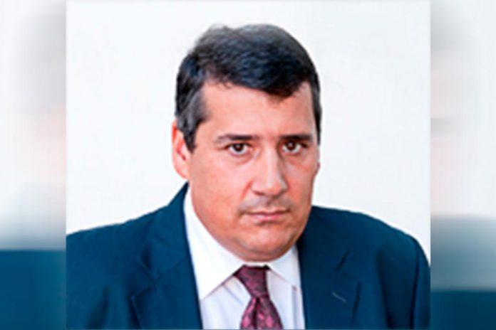 António Cunha reconhecido com medalha de mérito científico