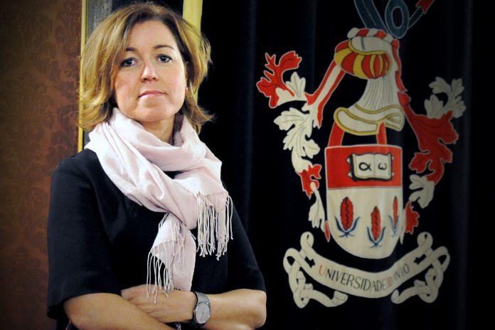 Manuela E. Gomes, ganha bolsa de consolidação do ERC