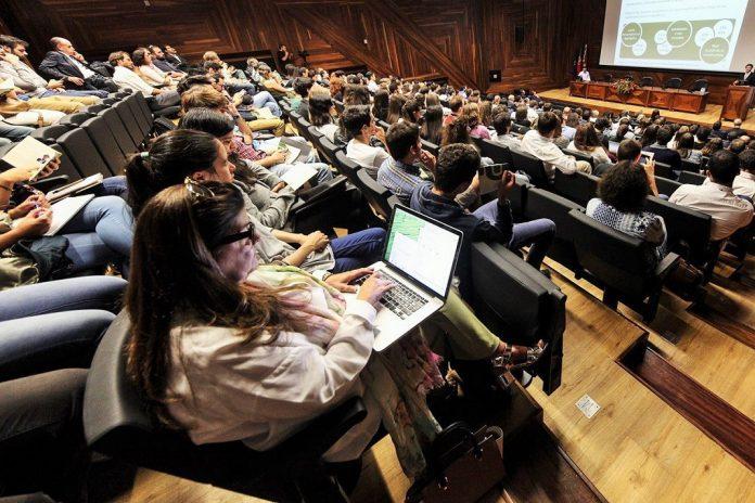Universidade do Minho é sede de vinte sociedades científicas